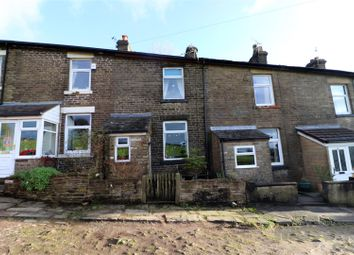 Thumbnail 2 bed cottage for sale in Shepherds Drive, Horwich, Bolton