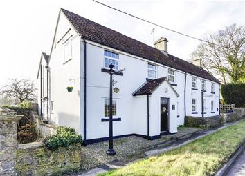 Thumbnail 5 bed semi-detached house for sale in Farleigh Wick, Bradford-On-Avon, Wiltshire