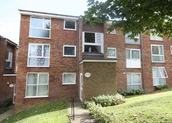 Thumbnail 2 bed flat to rent in Elstree Road, Hemel Hempstead