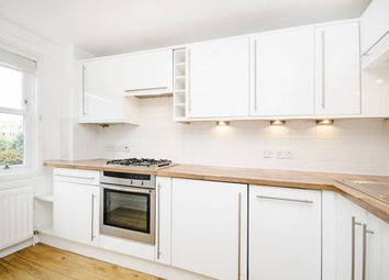 Thumbnail 1 bed flat to rent in Sunnyside Road, London
