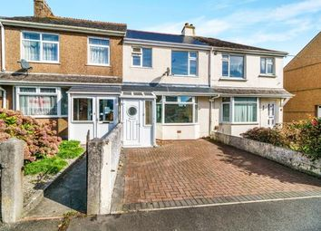 Thumbnail 2 bedroom terraced house for sale in Torpoint, Cornwall, Cornwall