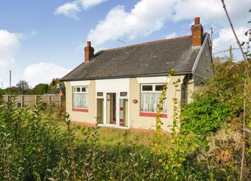 Thumbnail 4 bed detached house for sale in Middlewich Road, Winsford