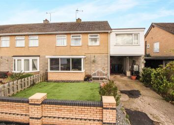 Thumbnail 3 bedroom semi-detached house for sale in The Mount, Driffield