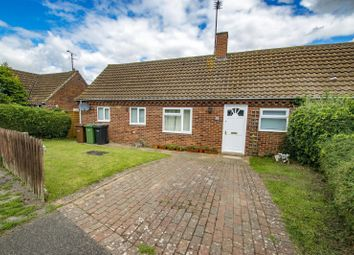 Thumbnail 2 bed semi-detached bungalow for sale in Cleeve Down, Goring On Thames