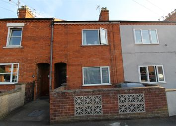 Thumbnail 3 bed terraced house for sale in Grove Street, New Balderton, Newark