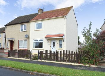 Thumbnail 2 bed semi-detached house for sale in 10 Ravensheugh Crescent, Musselburgh