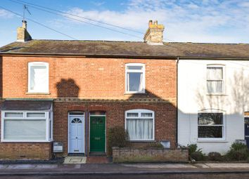 Thumbnail 2 bedroom terraced house to rent in Queens Road, Thame
