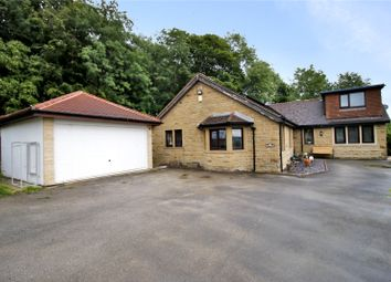 Thumbnail 4 bed bungalow for sale in Scott Lane, Riddlesden, Keighley, West Yorkshire