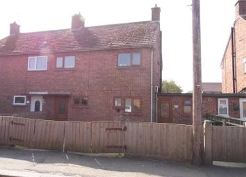 Thumbnail 2 bedroom semi-detached house for sale in Riversway, King's Lynn