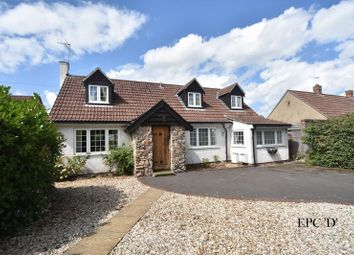 Thumbnail 3 bed detached bungalow for sale in The Street, Olveston, Bristol