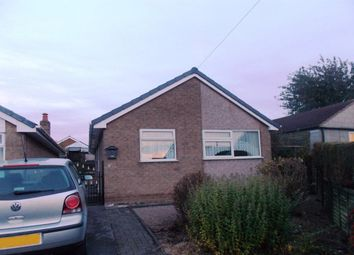 Thumbnail 2 bed bungalow to rent in Nightingale Crescent, Selston, Nottingham