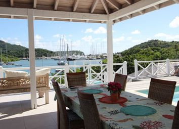 Thumbnail 5 bed detached house for sale in Kittyhawk, Nelsons Dockyard, Antigua And Barbuda