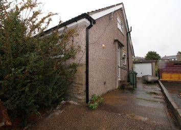 Thumbnail 3 bed semi-detached house for sale in Greenfield Avenue, Oakes, Huddersfield