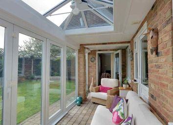 Thumbnail 3 bedroom detached house for sale in Shirley Road, Eastwood, Leigh-On-Sea
