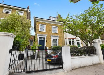 4 bed semi-detached house for sale in Sutherland Avenue, London W9