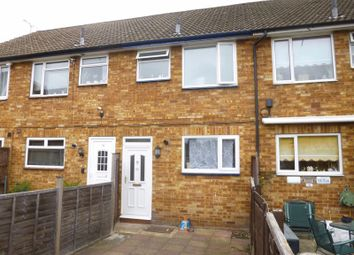 Thumbnail 2 bed terraced house for sale in High Street, Harlington, Hayes