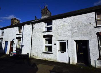 Thumbnail 2 bed terraced house for sale in 29, Heol Y Doll, Machynlleth, Powys