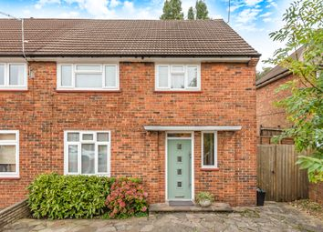 Thumbnail 4 bed semi-detached house for sale in Breakspears Drive, Orpington
