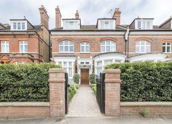 Thumbnail 4 bed flat for sale in Broadhurst Gardens, London