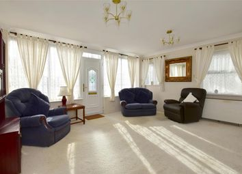 Thumbnail 1 bed detached bungalow for sale in Orchard Road, St. Marys Bay, Romney Marsh, Kent