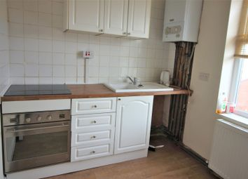 Thumbnail 1 bed flat to rent in Thomas Winder Court, Sterling Way, Kirkdale, Liverpool
