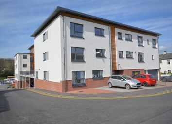 Thumbnail 2 bed flat for sale in 0/1, 6 Riverside View, Balloch