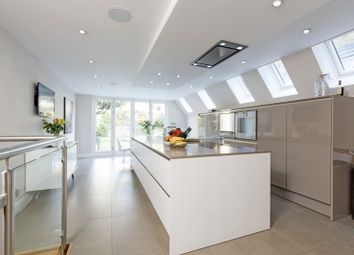 Thumbnail 5 bed property for sale in Coniger Road, Parsons Green