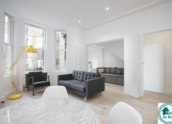 Thumbnail 1 bed flat for sale in Peckham Road, Camberwell