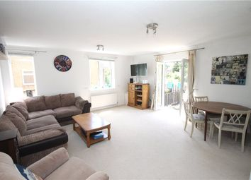Thumbnail 2 bed flat for sale in The Beeches, 114-120 High Road, West Byfleet, Surrey