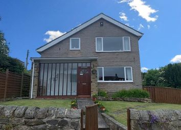 Thumbnail 4 bed detached house for sale in Bewick Garth, Mickley, Mickley, Northumberland