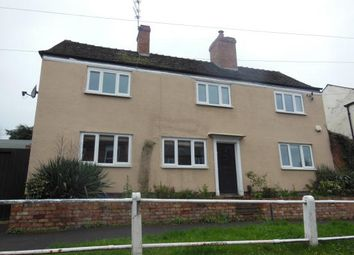 Thumbnail 7 bedroom detached house to rent in Packington Hill, Kegworth