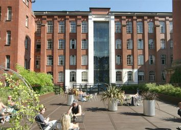 Thumbnail 1 bed flat to rent in Manhattan Building, Bow Quarter