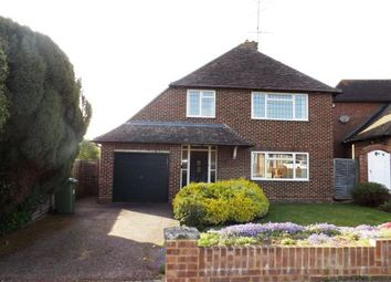 Thumbnail 3 bed detached house for sale in Patchings, Horsham, West Sussex