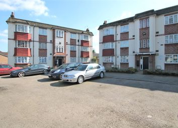 Thumbnail 2 bed flat to rent in Chinbrook Crescent, Grove Park, Lewisham, London