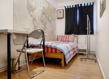 Thumbnail 3 bed shared accommodation to rent in New Goulstan Street, Aldgate East