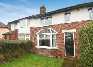 Thumbnail 3 bed terraced house for sale in Rymers Lane, Florence Park Oxford OX4,