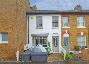 Thumbnail 3 bed property to rent in Watts Lane, Teddington