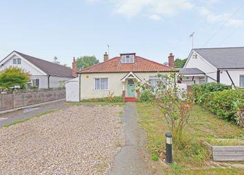 Thumbnail 2 bed detached bungalow to rent in Lime Walk, New Denham, Bucks
