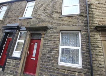 Thumbnail 1 bed terraced house for sale in Newhey Road, Milnrow, Rochdale