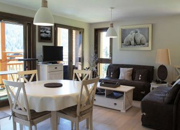 Thumbnail 2 bed apartment for sale in 826 Rue Du Ctre, 74260 Les Gets, France