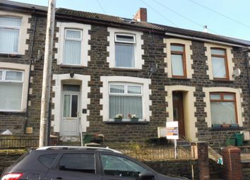 Thumbnail 3 bed property for sale in Clarence Street, Mountain Ash