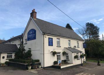 Thumbnail Pub/bar for sale in Llanvair Discoed, Monmouthshire: Chepstow