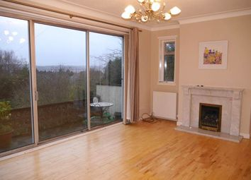 Thumbnail 3 bed detached house to rent in Bingham Terrace, Dundee