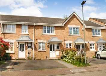 Thumbnail 2 bed terraced house to rent in Farrier Close, Bromley, England United Kingdom