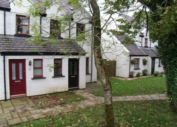 Thumbnail 3 bed terraced house to rent in Murrays Lake, Santon