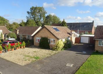 Thumbnail 2 bed detached bungalow for sale in Victoria Road, Oundle, Peterborough