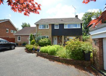 Thumbnail 5 bed detached house for sale in Sandown Grove, Tunbridge Wells