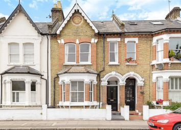 Thumbnail 4 bed property for sale in Merton Road, London