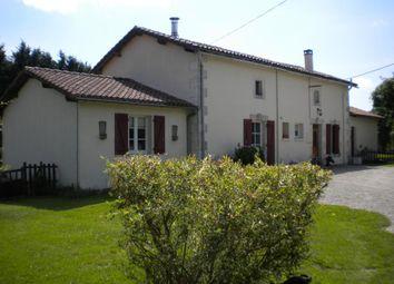 Thumbnail 4 bed farmhouse for sale in Poitou-Charentes, Charente, Oradour-Fanais