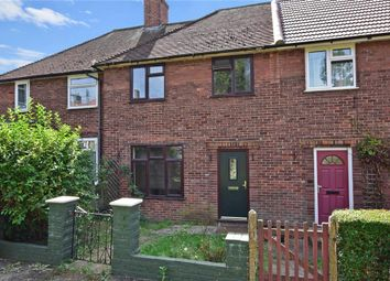 Thumbnail 3 bedroom terraced house for sale in Wittenham Way, Chingford, London
